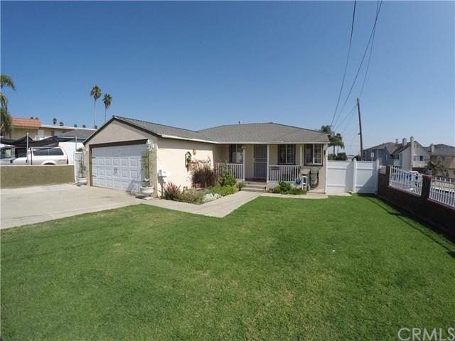 25440 Belle Porte Avenue, Harbor City, CA 90710 (#RS17235104) :: Keller Williams Realty, LA Harbor