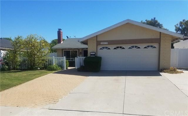 24972 Express Drive, Laguna Hills, CA 92653 (#OC17234577) :: Berkshire Hathaway Home Services California Properties