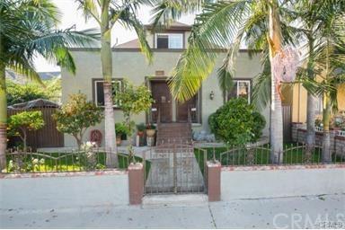 1217 S Centre Street, San Pedro, CA 90731 (#DW17234857) :: Keller Williams Realty, LA Harbor