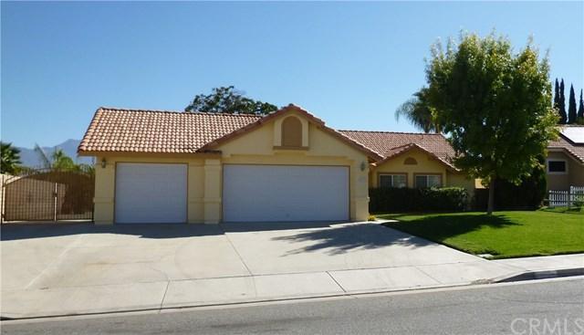 2361 Sonoma Drive, San Jacinto, CA 92583 (#SW17235289) :: RE/MAX Estate Properties