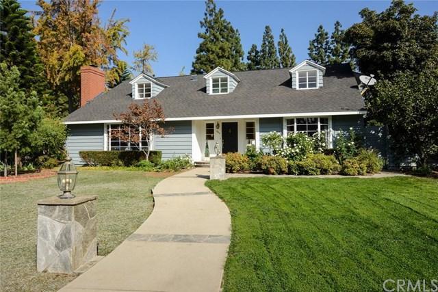 693 W 9th Street, Claremont, CA 91711 (#CV17235453) :: Mainstreet Realtors®