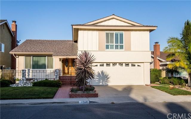 4241 Fir Avenue, Seal Beach, CA 90740 (#PW17224140) :: Scott J. Miller Team/RE/MAX Fine Homes