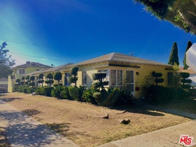 2224 Oak Street, Santa Monica, CA 90405 (#17280178) :: Erik Berry & Associates