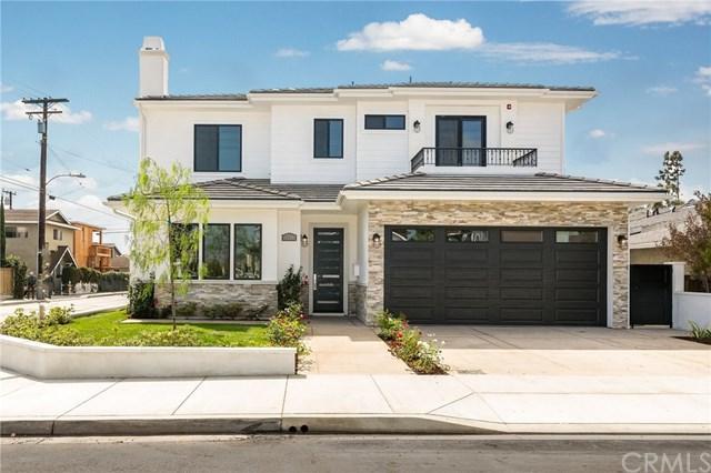 1934 Robinson Street, Redondo Beach, CA 90278 (#SB17235587) :: Keller Williams Realty, LA Harbor