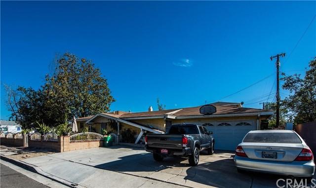 11641 Steele Drive, Garden Grove, CA 92840 (#PW17235440) :: RE/MAX New Dimension