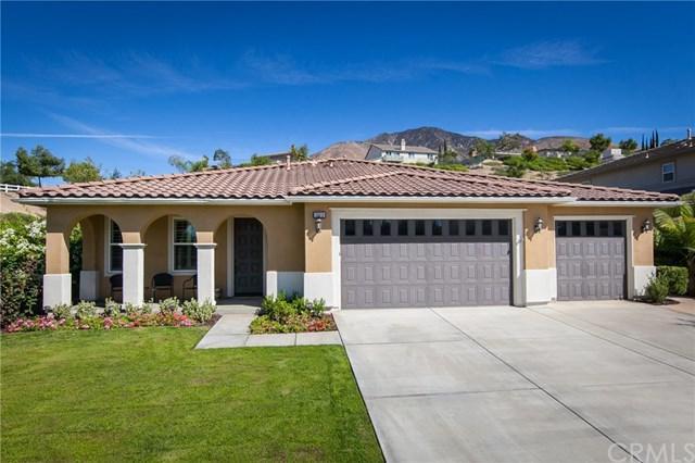 28918 Bennett Court, Highland, CA 92346 (#EV17233708) :: RE/MAX Estate Properties