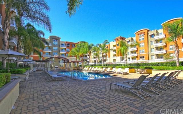 12688 Chapman Avenue #3314, Garden Grove, CA 92840 (#PW17235499) :: RE/MAX New Dimension