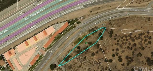 0 E Santa Ana Canyon Road, Anaheim Hills, CA  (#SW17235789) :: The Darryl and JJ Jones Team