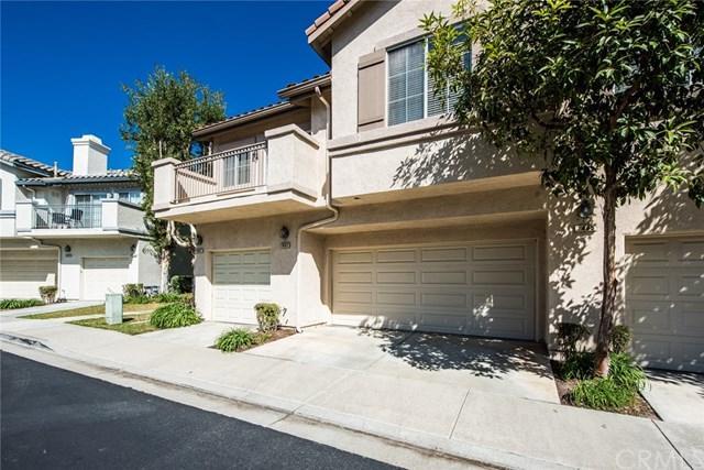 7883 E Horizon View Drive, Anaheim Hills, CA 92808 (#PW17235810) :: RE/MAX New Dimension