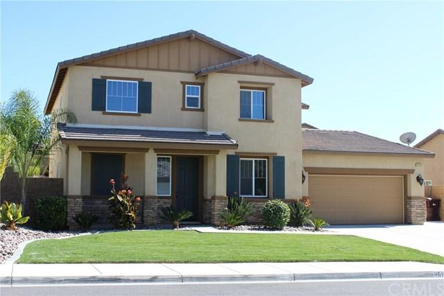 35104 Hulihee Street, Winchester, CA 92596 (#SW17235712) :: Dan Marconi's Real Estate Group