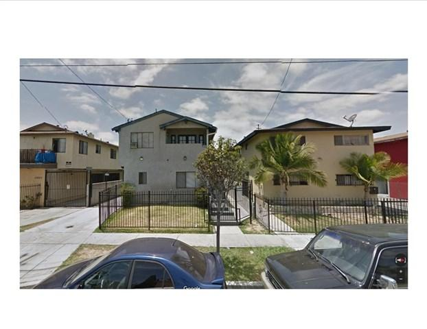 12919 Doty Avenue, Hawthorne, CA 90250 (#DW17235862) :: Erik Berry & Associates
