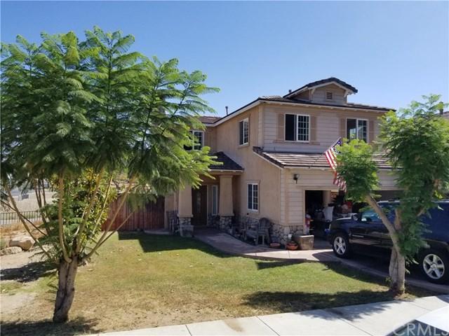 222 N Riley Street, Lake Elsinore, CA 92530 (#DW17235888) :: Dan Marconi's Real Estate Group
