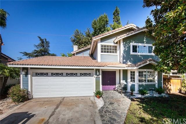 1246 Country Place, Redlands, CA 92374 (#EV17235089) :: RE/MAX Estate Properties