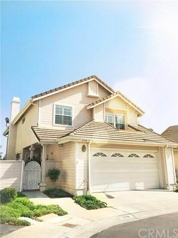 1718 Landau Place, Hacienda Heights, CA 91745 (#PW17235801) :: RE/MAX Masters