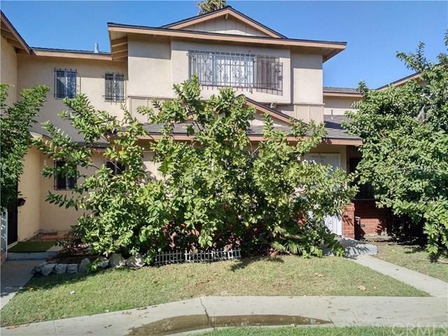 7 Union Hill Lane, Carson, CA 90745 (#DW17235902) :: RE/MAX Estate Properties