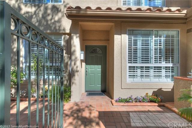 13 Destiny Way, Aliso Viejo, CA 92656 (#OC17234693) :: DiGonzini Real Estate Group