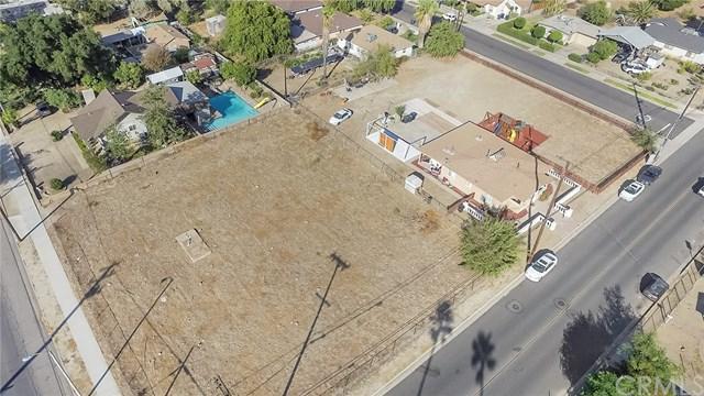 0 Texas Street, Redlands, CA 92374 (#CV17235989) :: RE/MAX Estate Properties
