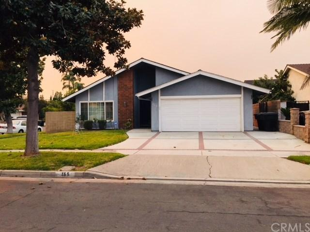165 S Jeanine Way, Anaheim, CA 92806 (#PW17235995) :: RE/MAX New Dimension