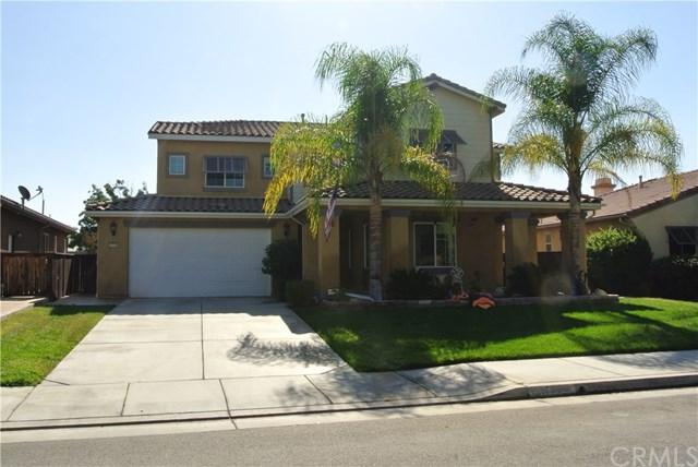 31735 Mccartney Drive, Winchester, CA 92596 (#SW17235648) :: Dan Marconi's Real Estate Group