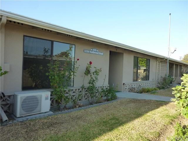 1150 Northwood M7 166C, Seal Beach, CA 90740 (#PW17198152) :: Kato Group