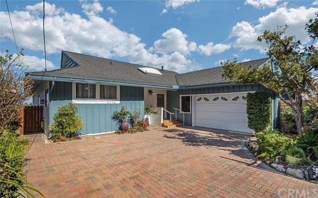 4148 Via Lado, Torrance, CA 90505 (#PV17236127) :: RE/MAX Estate Properties
