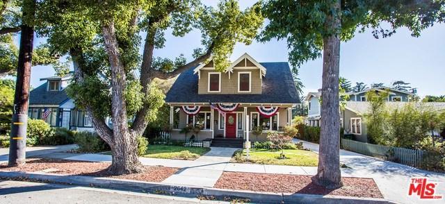 2642 Bonita Avenue, La Verne, CA 91750 (#17276486) :: RE/MAX Masters
