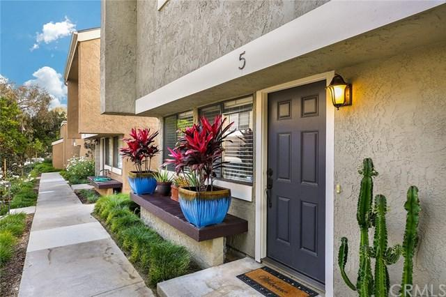 5 Big Dipper Court #20, Newport Beach, CA 92663 (#OC17234121) :: RE/MAX New Dimension