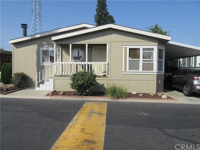 17700 Avalon #4, Carson, CA 90746 (#DW17236169) :: RE/MAX Estate Properties