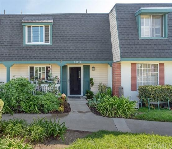 20338 Magnolia Street, Huntington Beach, CA 92646 (#OC17236384) :: RE/MAX New Dimension