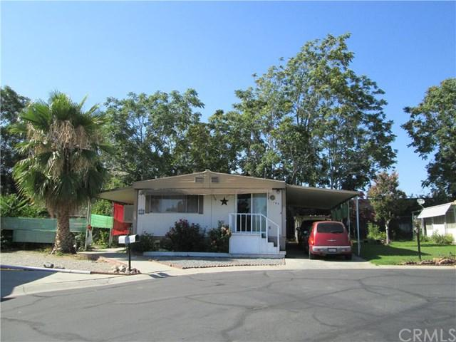 31816 Avenue E #105, Yucaipa, CA 92399 (#EV17236482) :: RE/MAX Estate Properties