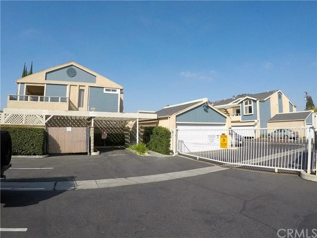 8922 Palika Place #10, Garden Grove, CA 92841 (#RS17236495) :: RE/MAX New Dimension