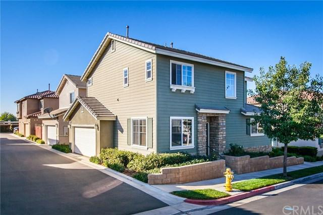 34065 Lily Road #38, Yucaipa, CA 92399 (#EV17236465) :: RE/MAX Estate Properties