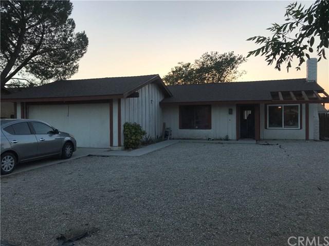 1788 N Carrie Street, San Jacinto, CA 92583 (#CV17236504) :: RE/MAX Estate Properties
