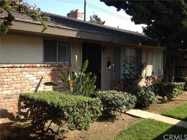 17621 17th Street 28A, Tustin, CA 92780 (#PW17235139) :: RE/MAX New Dimension