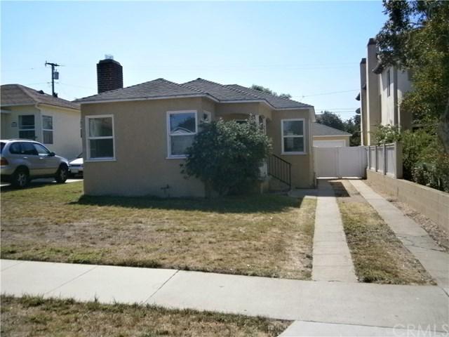 742 Avenue A, Redondo Beach, CA 90277 (#IV17236605) :: Keller Williams Realty, LA Harbor