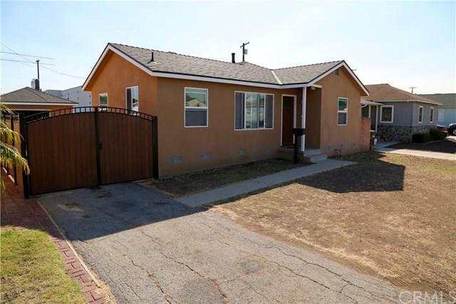 22822 Doble Avenue, Torrance, CA 90502 (#DW17234826) :: RE/MAX Estate Properties