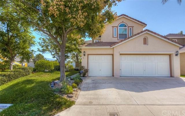 2 Flossmoor, Rancho Santa Margarita, CA 92679 (#OC17236596) :: Berkshire Hathaway Home Services California Properties