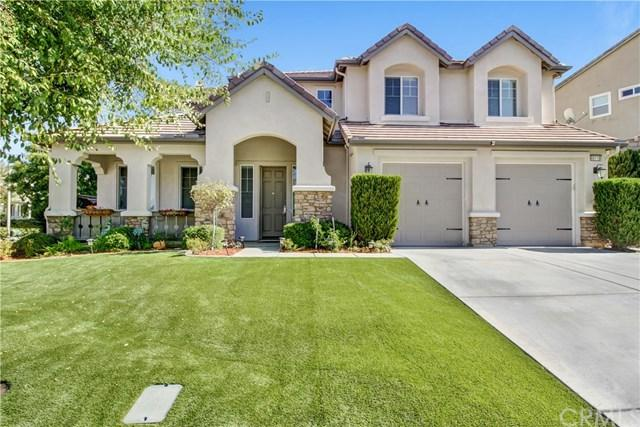 45118 Riverstone Court, Temecula, CA 92592 (#SW17236720) :: The Val Ives Team