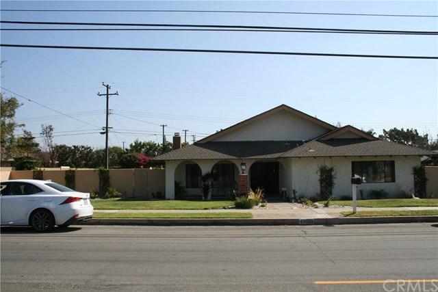 13632 Prospect Avenue, North Tustin, CA 92705 (#SW17236701) :: Teles Properties | A Douglas Elliman Real Estate Company