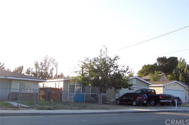 156 N Alessandro Avenue, San Jacinto, CA 92583 (#SW17236775) :: RE/MAX Estate Properties