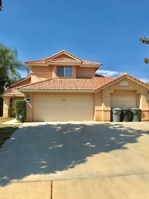 1357 E Beringer Drive, San Jacinto, CA 92583 (#OC17236792) :: RE/MAX Estate Properties