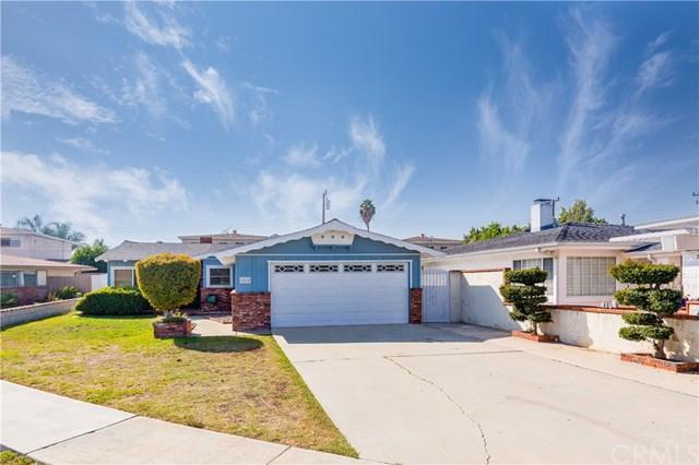 1810 Leola Street, Lomita, CA 90717 (#PV17225551) :: Keller Williams Realty, LA Harbor
