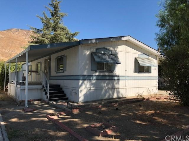 21100 State Street #122, San Jacinto, CA 92583 (#SW17234400) :: RE/MAX Estate Properties