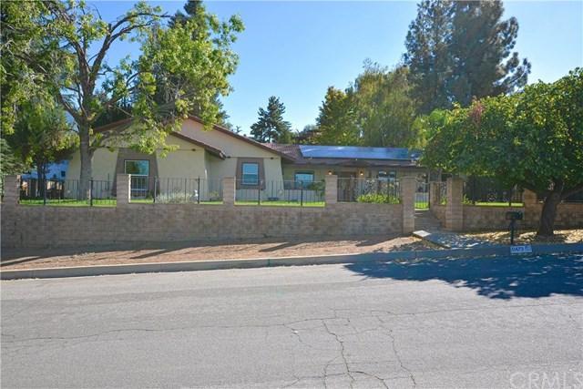 11473 Golden Gate Drive, Yucaipa, CA 92399 (#EV17228378) :: RE/MAX Estate Properties