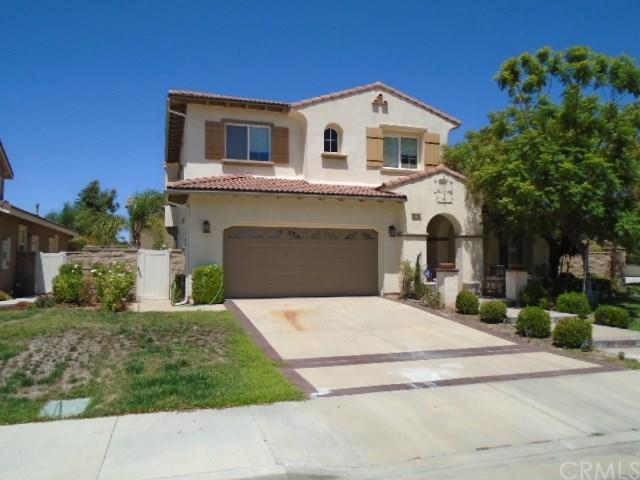 32160 Copper Crest Lane, Temecula, CA 92592 (#SW17236878) :: The Val Ives Team