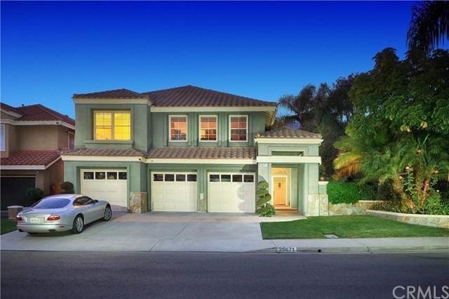 26671 White Oaks Drive, Laguna Hills, CA 92653 (#OC17236419) :: Teles Properties | A Douglas Elliman Real Estate Company