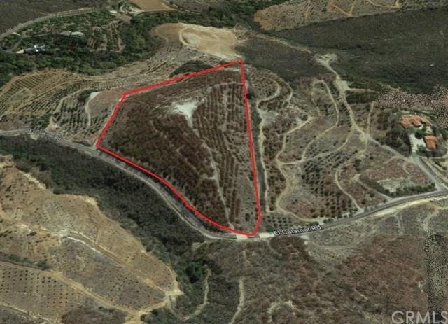 0 El Calamar, Temecula, CA 92706 (#SW17236993) :: The Val Ives Team