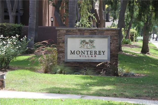 1345 Cabrillo Park Drive S12, Santa Ana, CA 92701 (#PW17237045) :: RE/MAX New Dimension
