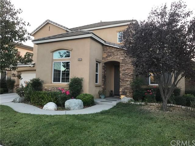 31057 Tiverton Road, Menifee, CA 92584 (#SW17236434) :: The Val Ives Team