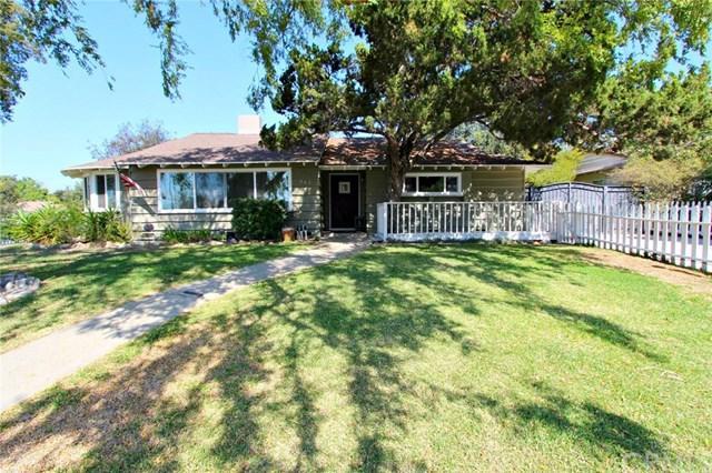 741 Santa Barbara Drive, Claremont, CA 91711 (#TR17237035) :: Mainstreet Realtors®